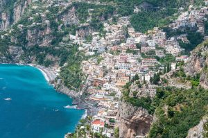 Positano, Amalfi Coast Italy. Found here