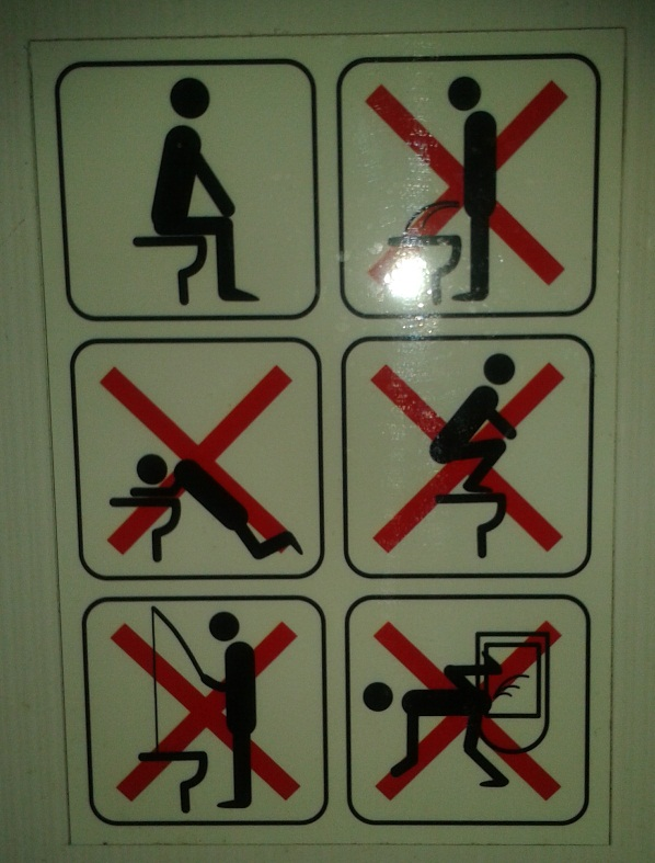 How-To-Use-A-Toilet-Funny-Toilet-Instructions