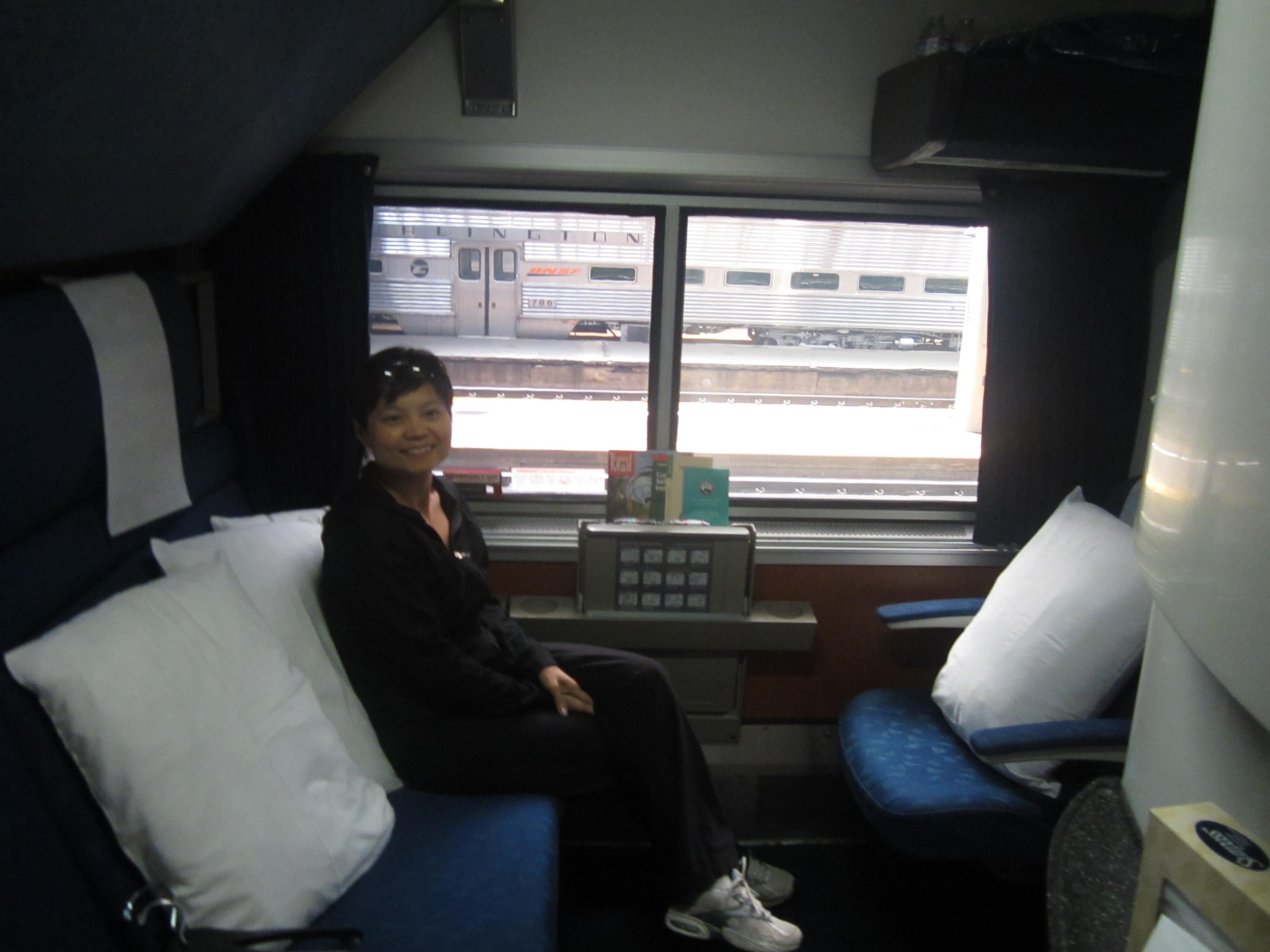Amtrak Sleeper Car Bathroom Related Keywords & Suggestions Amtrak Sleep