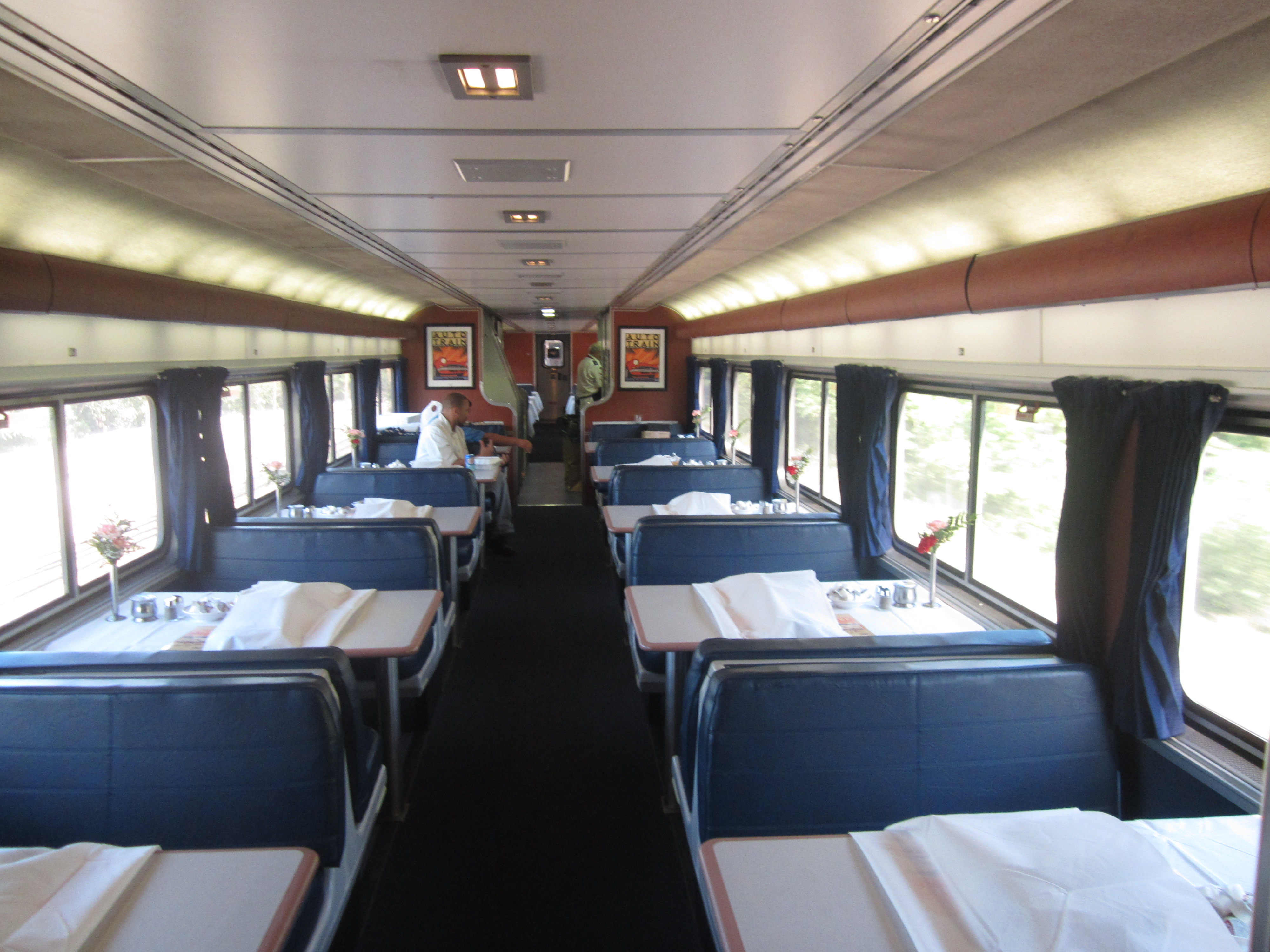 Amtrak Cabins Santiago Buenos Aires Lan