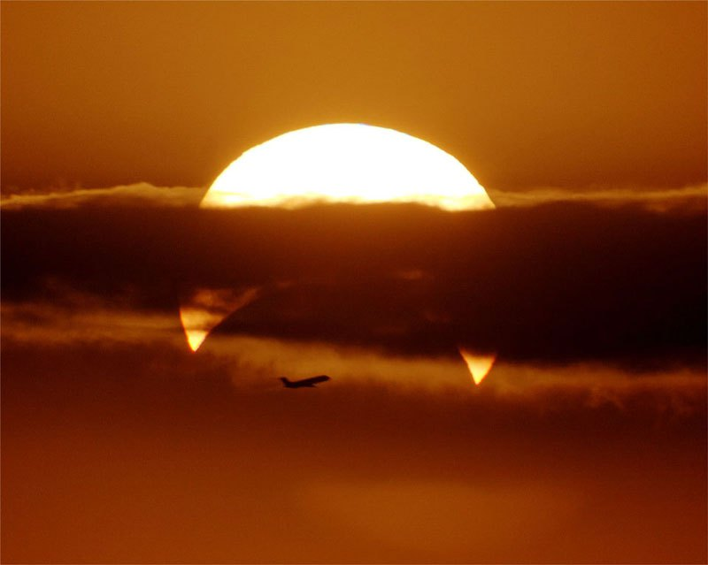 Flyby Eclipse