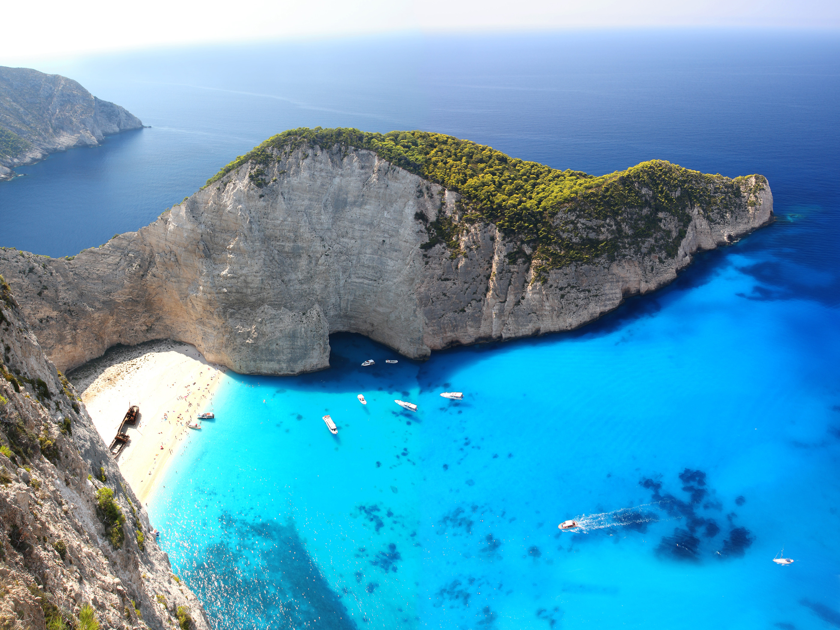 zakynthos greece beach for - photo #23