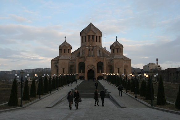 Yerevan Apostolic Church
