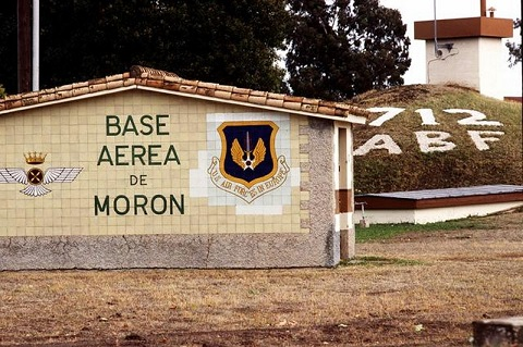 Moron Air Base