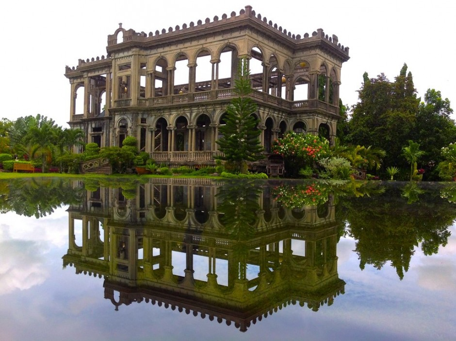 Talisay Mansion, Talisay City, Philippines