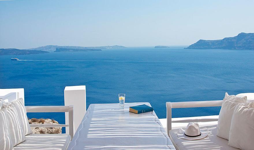 Katikies hotel Oia Greece santorini