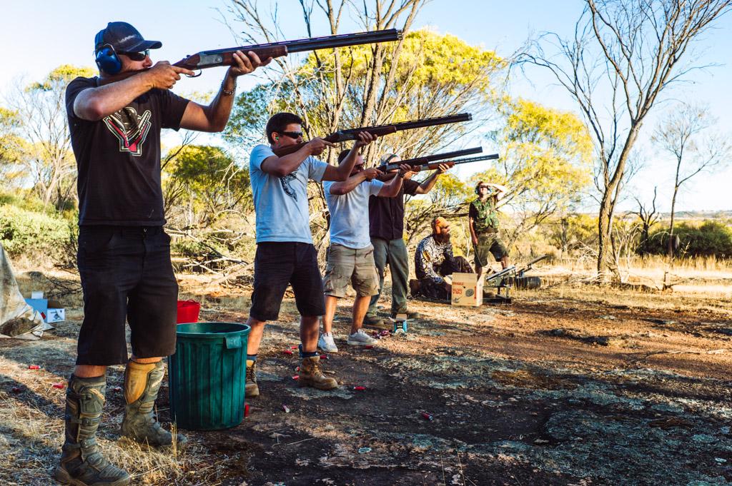 Western Australia Quairading bachelor party Yomadic