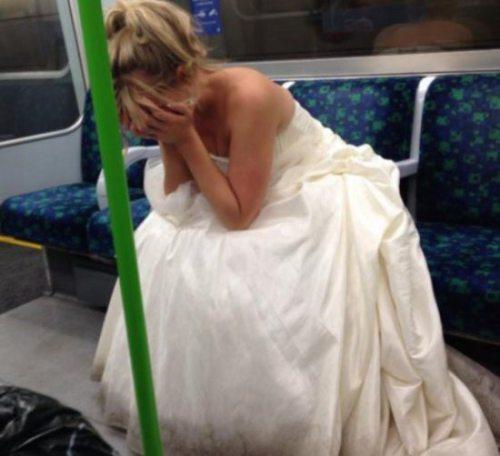 bride amex credit card terror