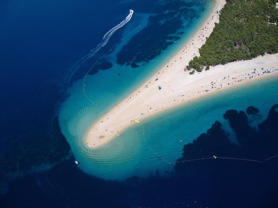 Golden Cape Croatia