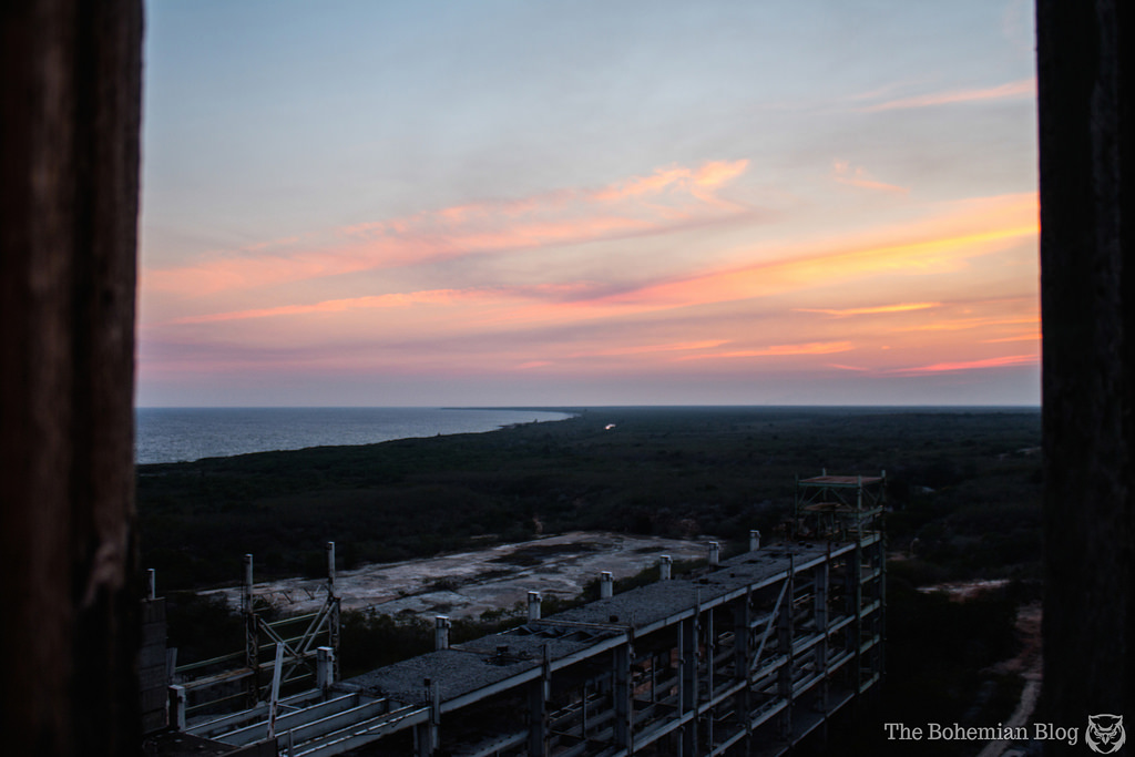Juragua Cuba nuclear power station