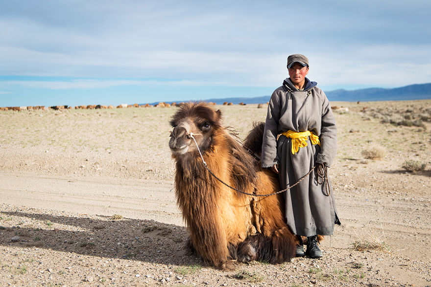 mongolia travel picture tbb