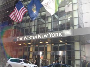 westin new york city times square