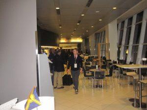 senator lounge jfk airport nyc lufthansa