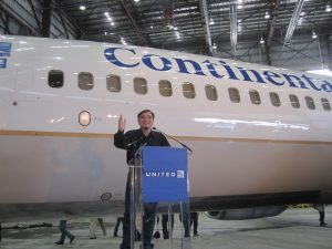 united continental merger synergies