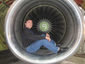 united airplane continental jet engine
