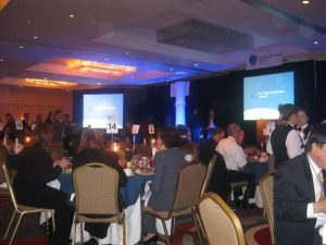 frequent traveler awards houston sheraton