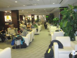 continental presidents club lounge houston airport