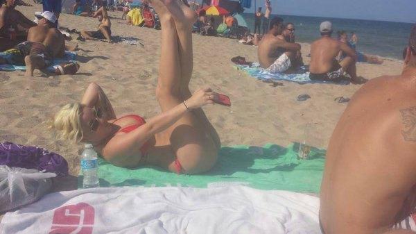 Amateur vaion wife bikini, dame fuck sex