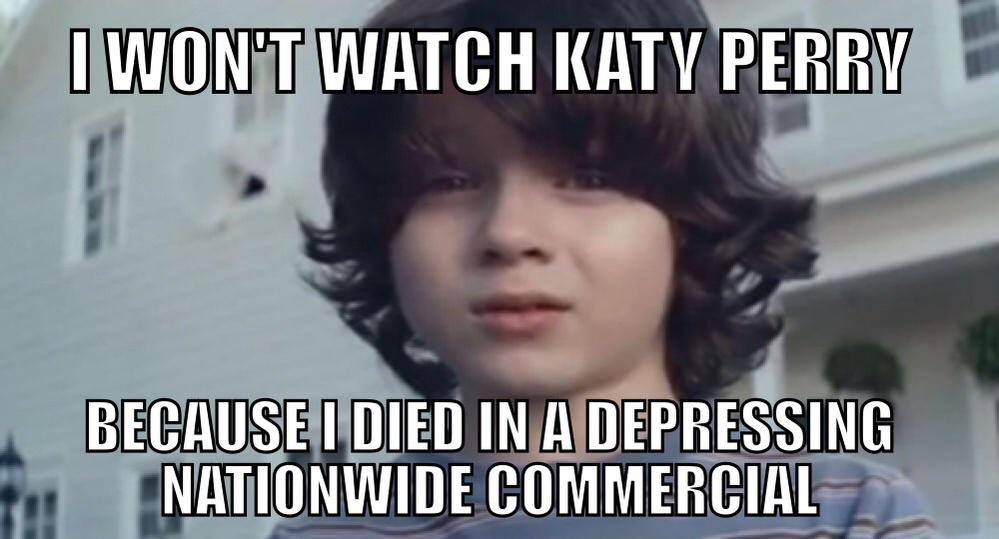 nationwide commercial superbowl depressing