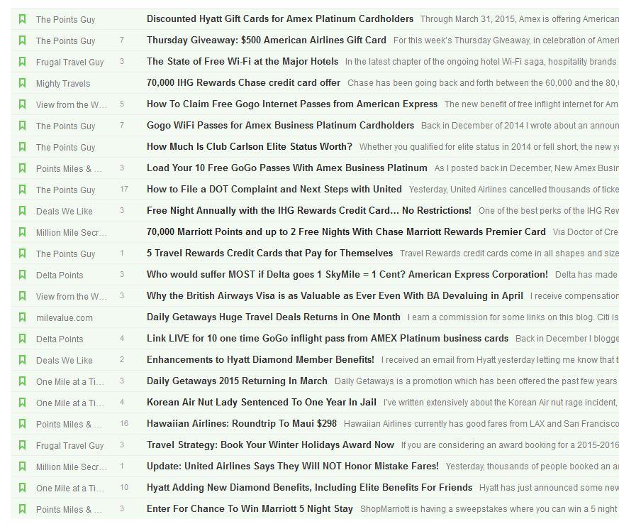 blog ignore tbb crap